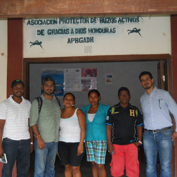 Human Rights and Indigenous Groups in Central America
